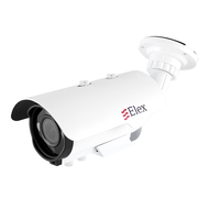 "Видеокамера IP Elex IP-1 OV IR-MAX 720P (1280x720), 1Mp, сенсор H42 1/4"", 0,01 лкс, f=2,8-12мм"