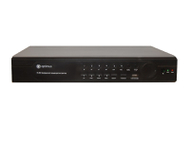 Видеорегистратор IP Optimus NVR-2323, 32 IP камер 1920х1080 СНЯТ