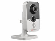 Видеокамера IP Hikvision HiWatch  DS-I114W (2.8 mm) 1Мп внутренняя